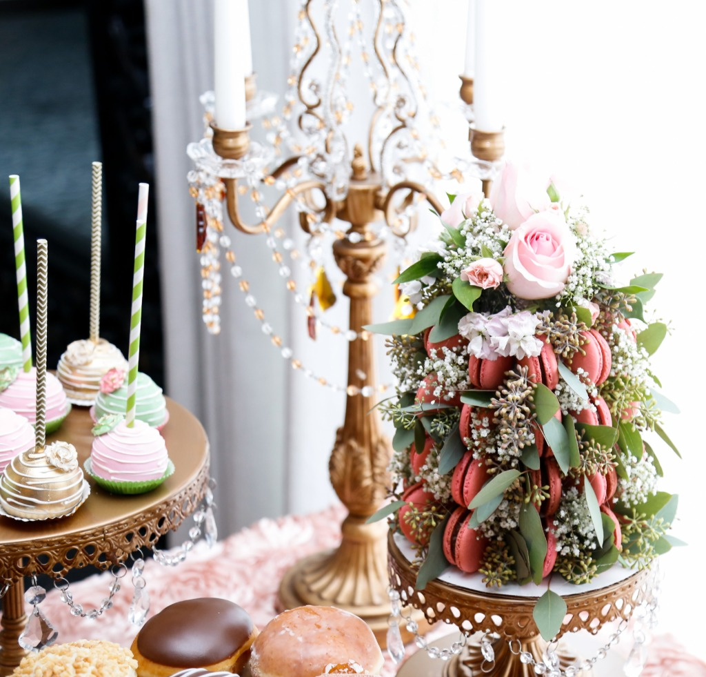 Inspiration Image from Opulent Treasures