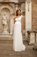 Tiffany Rose Maternity Bridal Collection