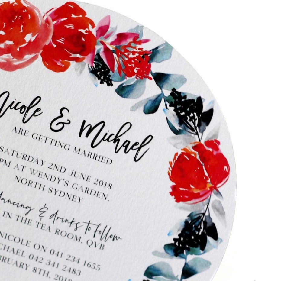 12 Wedding Trends That Will Get a Ton of Play Next Year