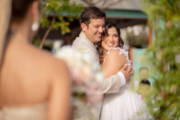 Ana Maria Wedding Officiant & Planner