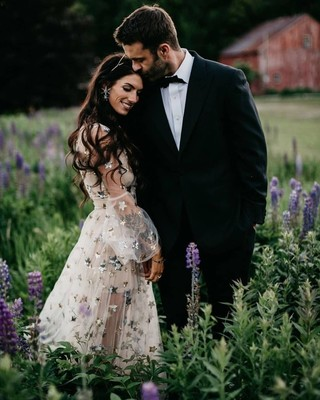2018 Wedding Trend Forecast: We're Seeing Stars