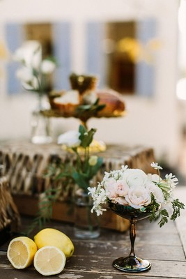 How To Throw A Faux Destination Wedding Like A Pro