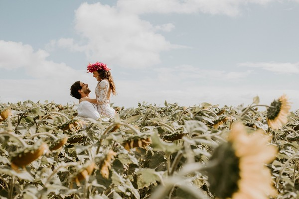 Wedding Photo Ideas In Hawaii Without The Beach