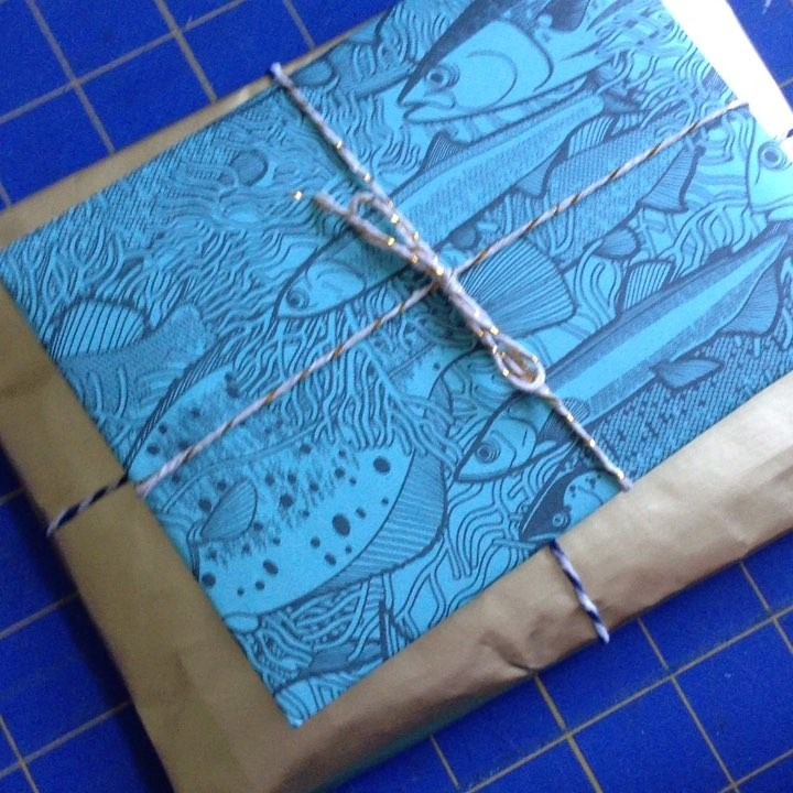 Inspiration Image from Concertina Press