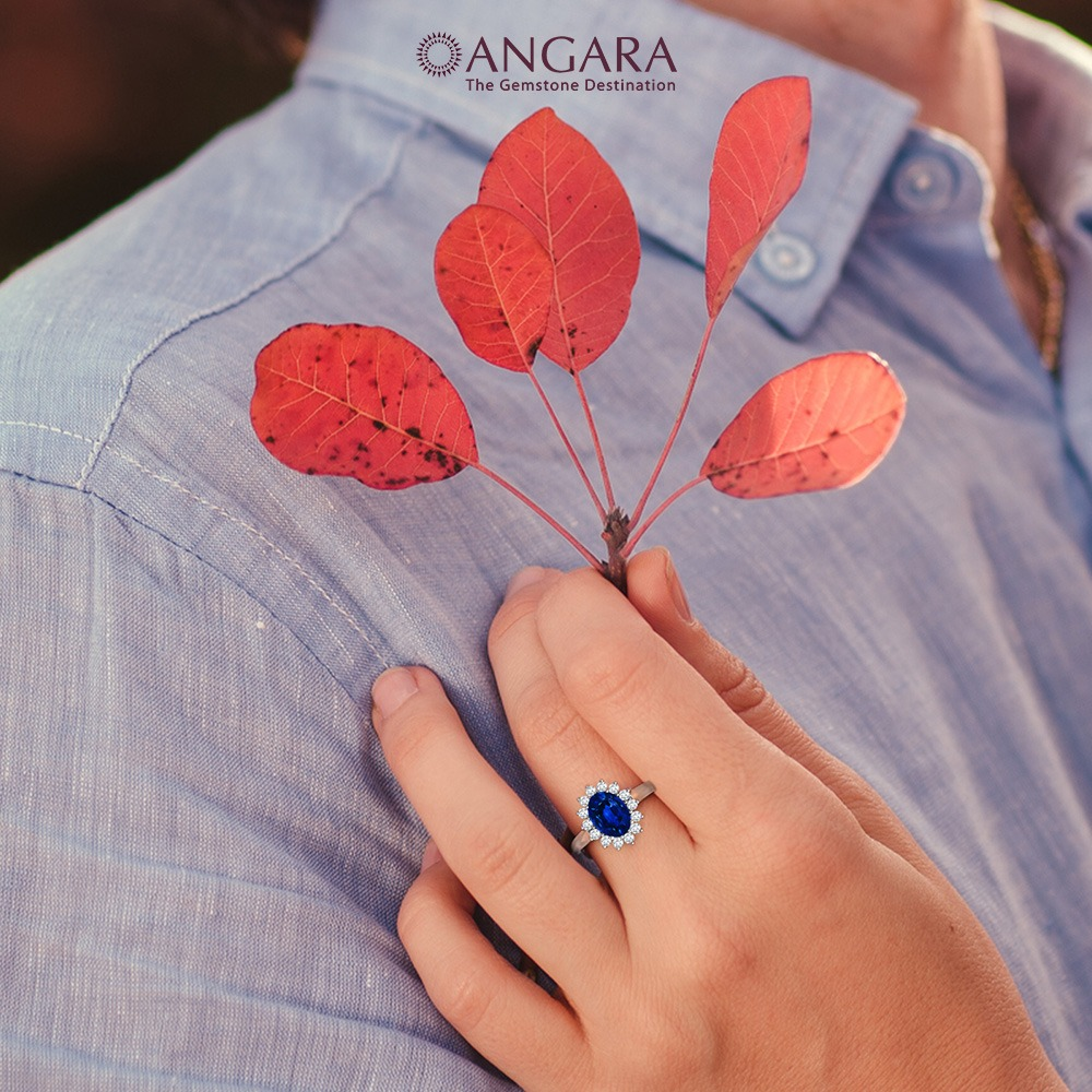 Profile Image from Angara Jewelry