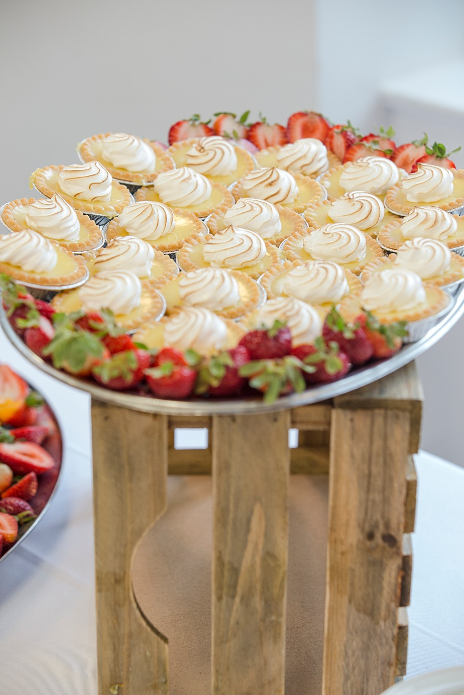 food to serve at bridal shower