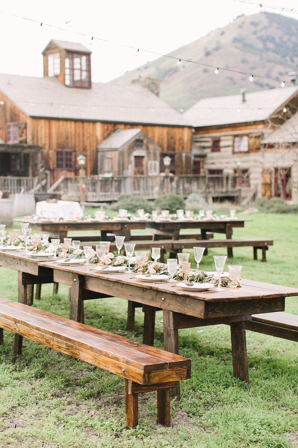 How To Create A Magical Wedding Day Around Your Dream Venue