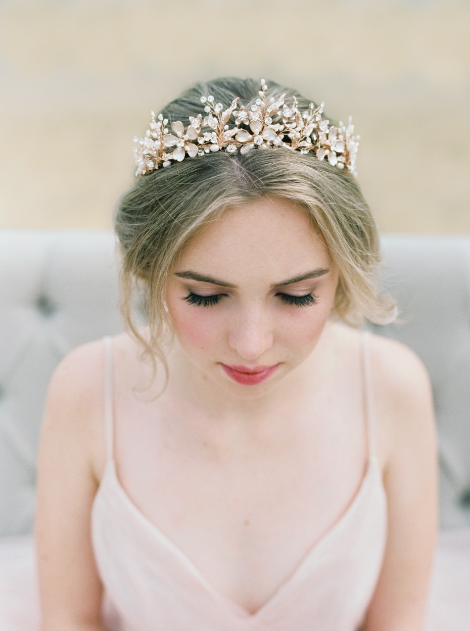 How to Find Your Own Markle Sparkle With EDEN LUXE Bridal