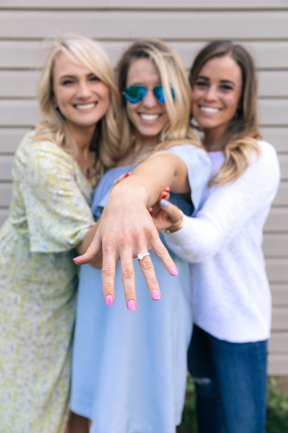 5 Things to Do Instead of Firing Your Bridesmaid