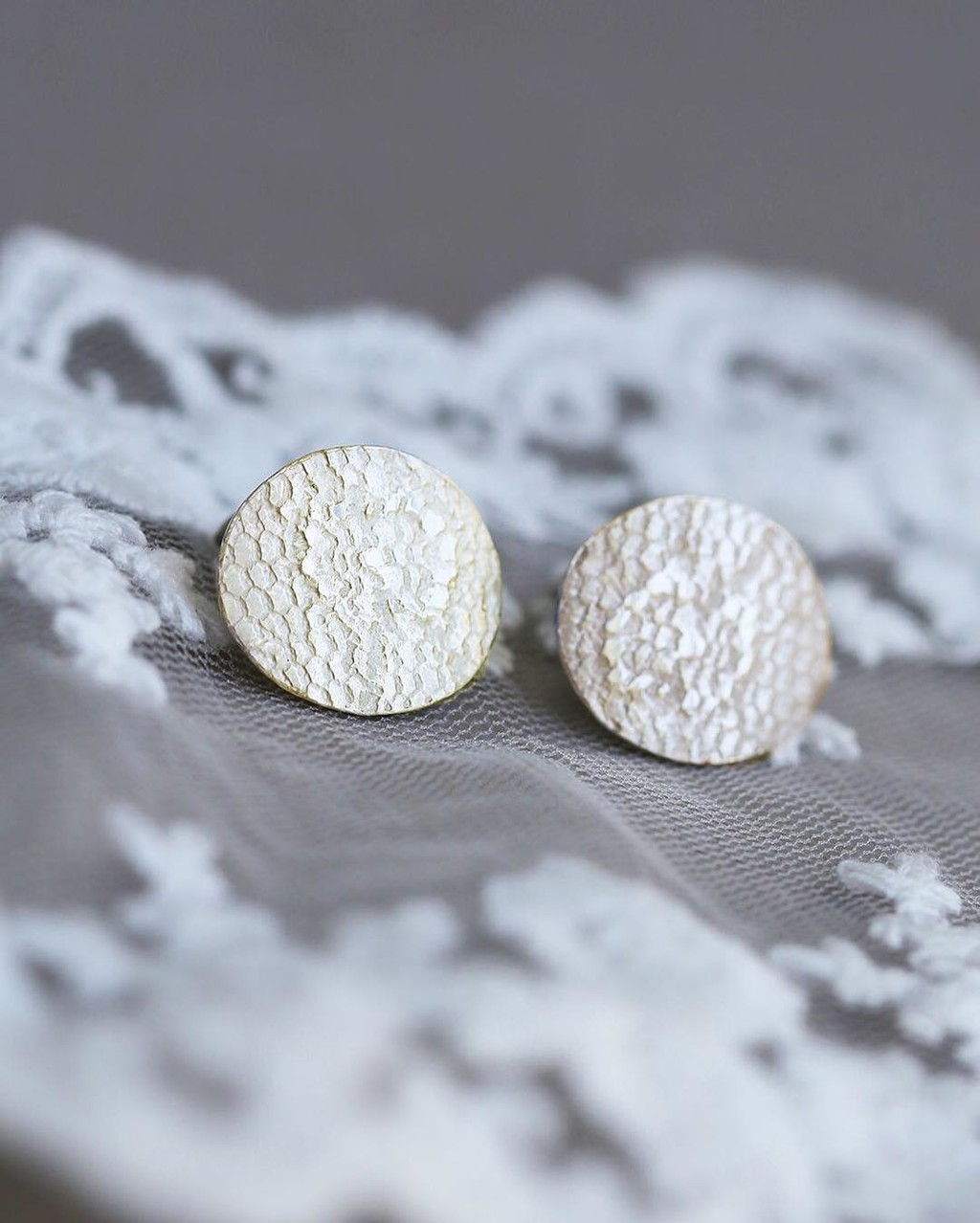 Heirloom Lace Cufflinks for the Groom. Every Mama wants to be a part of her Son's wedding day, take a piece of Mom's gown or veil