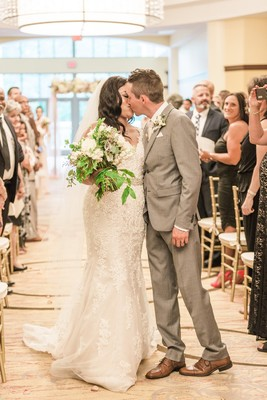 How To Have A Big City Ballroom Wedding In A Small Town