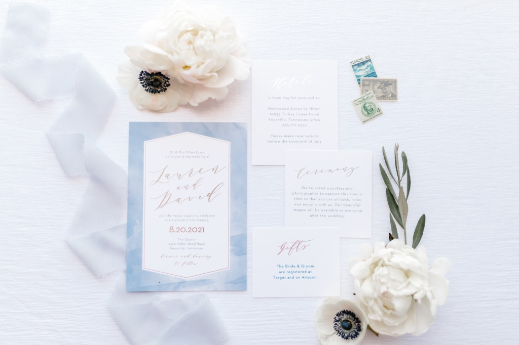 Design your dream wedding invitations instantly online. Choose from hundreds of designs, colors, and fonts to create the invitation
