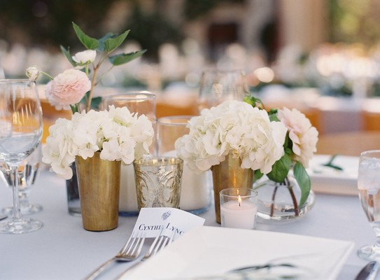 How To Throw A Ranch Style Hollywood Glam Wedding