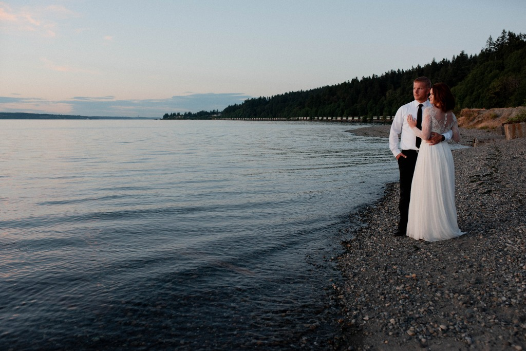 SOLO POINT WEDDING EDITORIAL