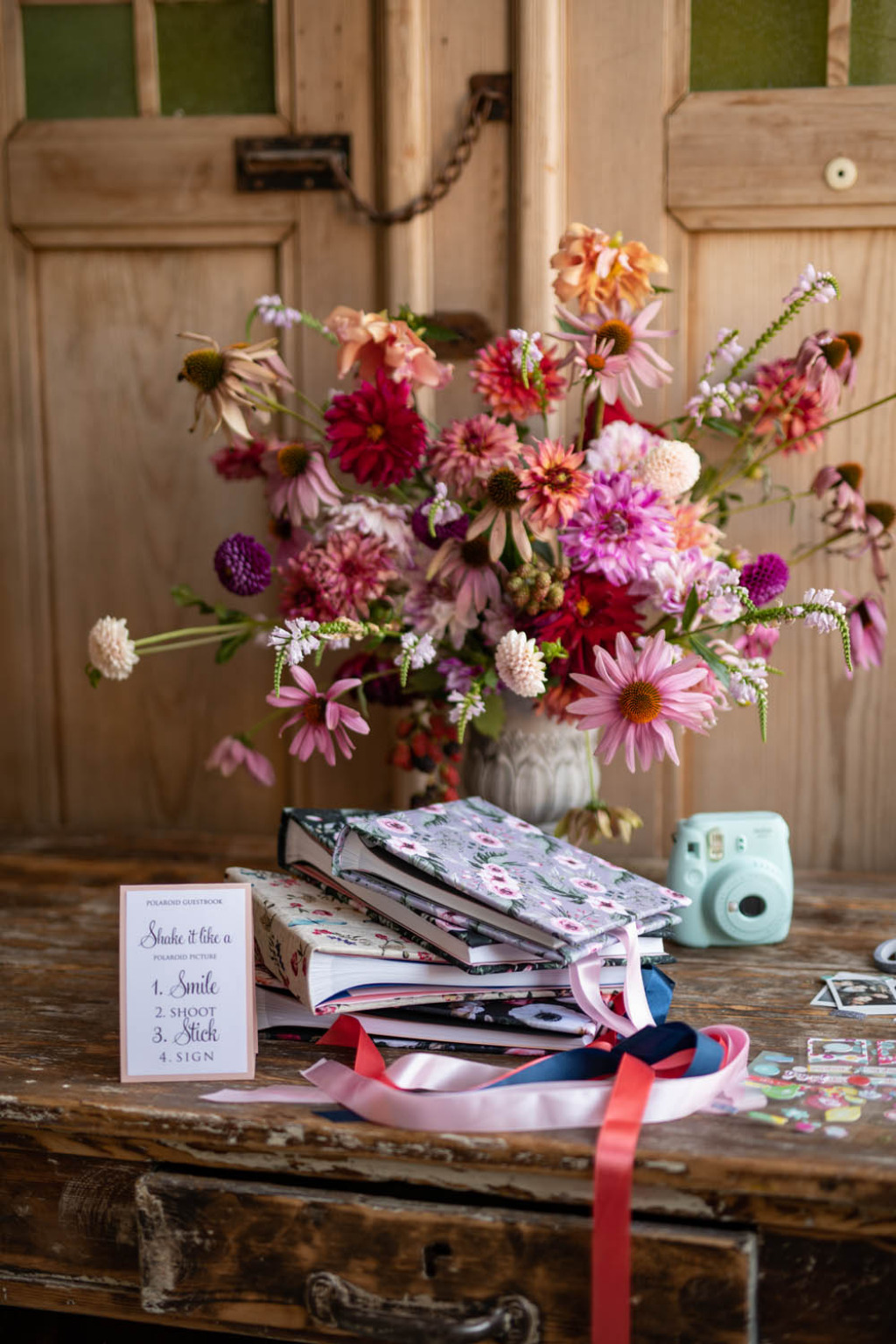 The best ideas for wedding albums