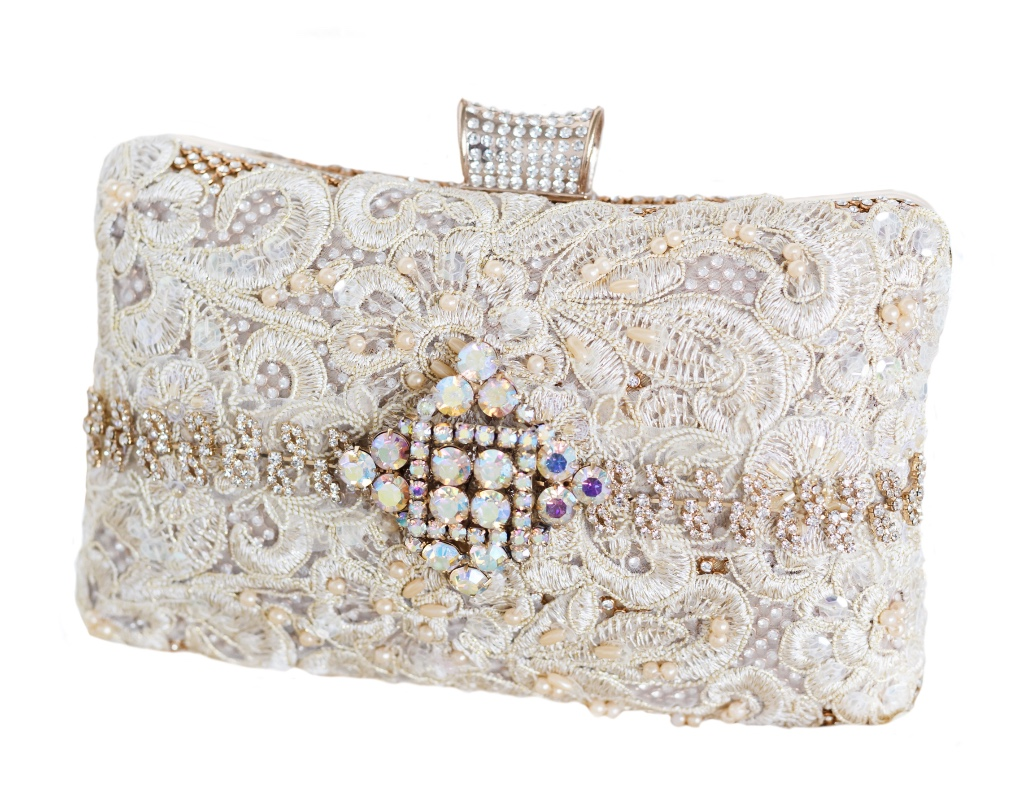 Evening bag fashion for the Mother of the Bride