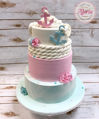 Aloria Cakes and Gourmet Sweets