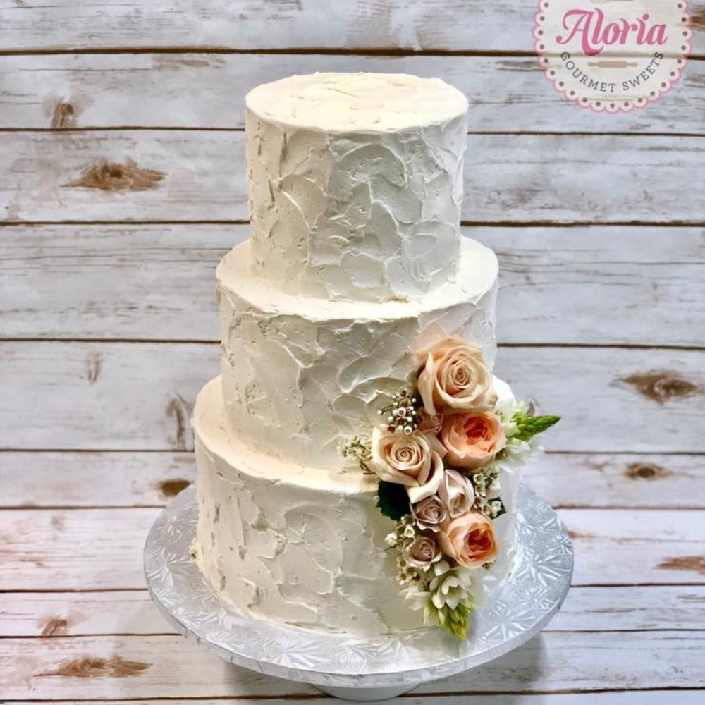 Profile Image from Aloria Cakes and Gourmet Sweets