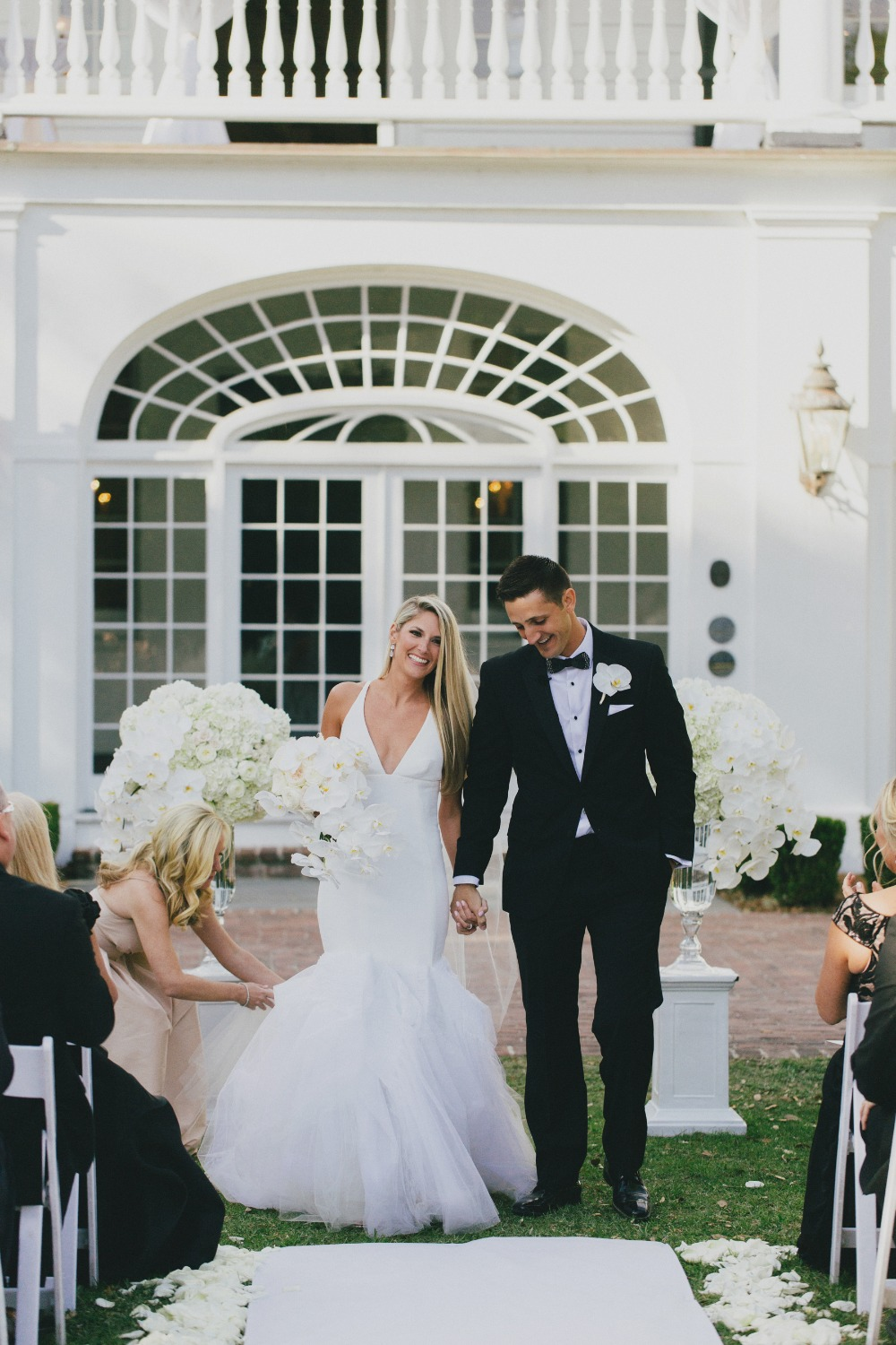 How To Have A Southern Style Dream Wedding