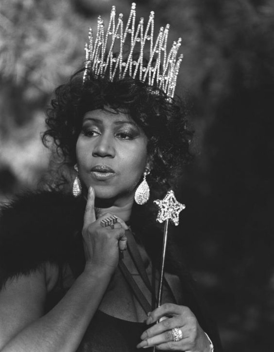 10 Aretha Franklin Songs For Your First Dance