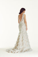 David's Bridals Fall 2015 Galina Signature Collection