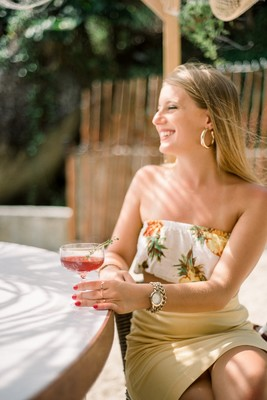 Your Perfect Thailand Bachelorette Plus Summertime Cocktails