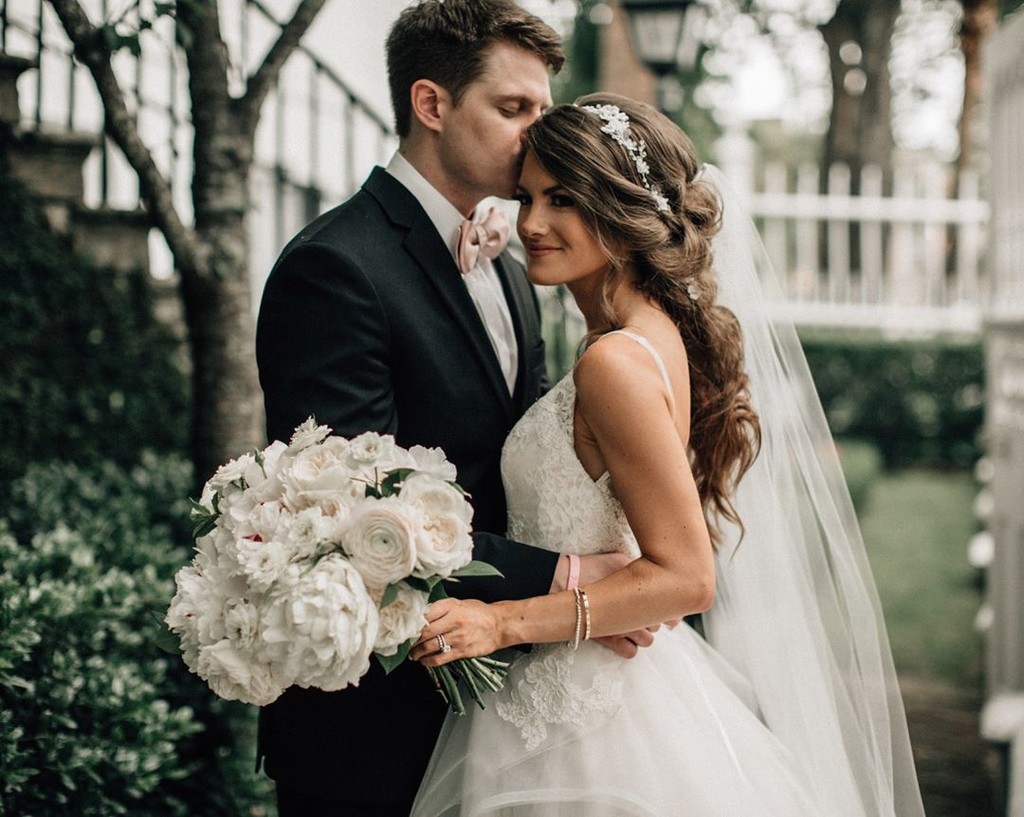 Inspiration Image from Pure Luxe Bride
