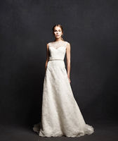 Isabelle Armstrong Spring 2016 Bridal Collection
