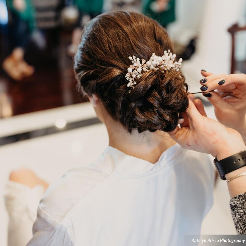 Profile Image from Brides by Kelly Anne + Co