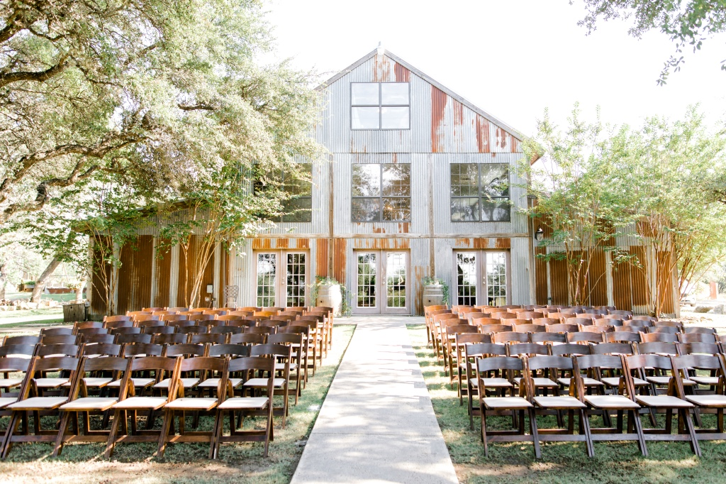 Vista West Ranch Fall Bridal Open House