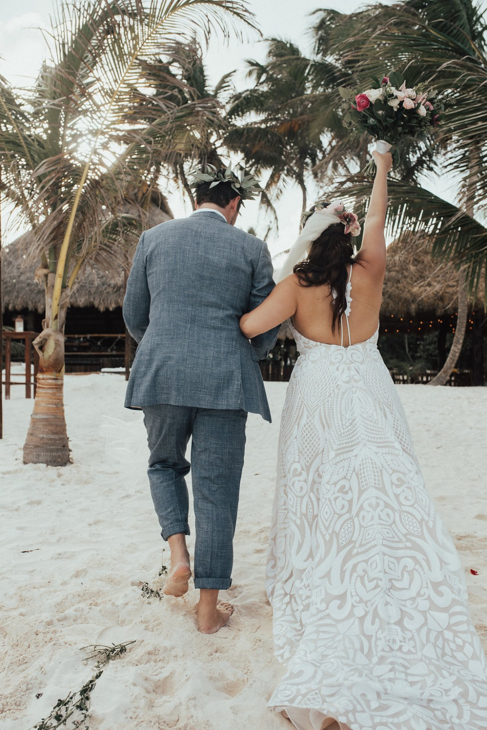 How To Have A Traditional Mayan Wedding