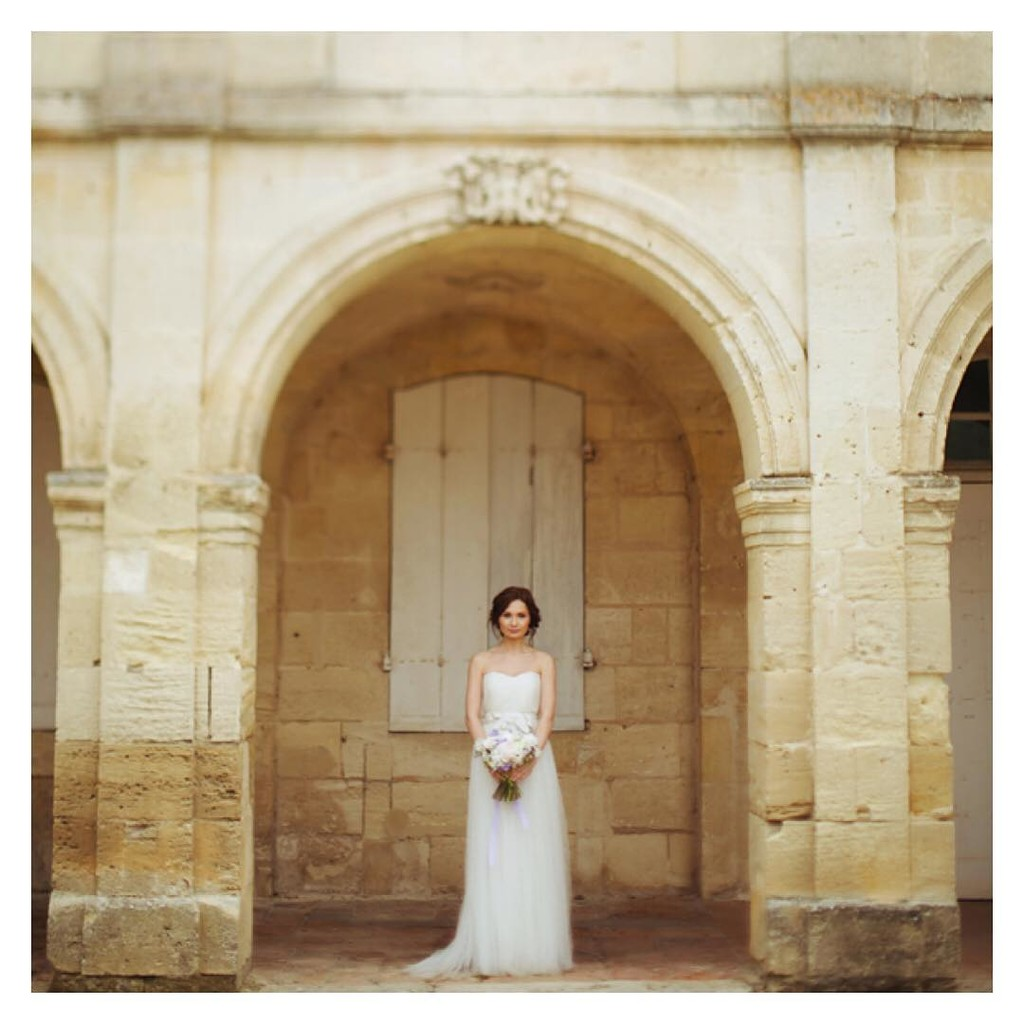 Inspiration Image from Laura Dova Weddings