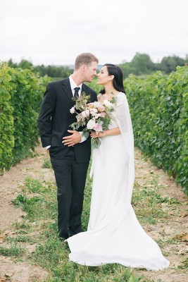 How To Have A KISS Wedding - Keep It Simple Sweetie