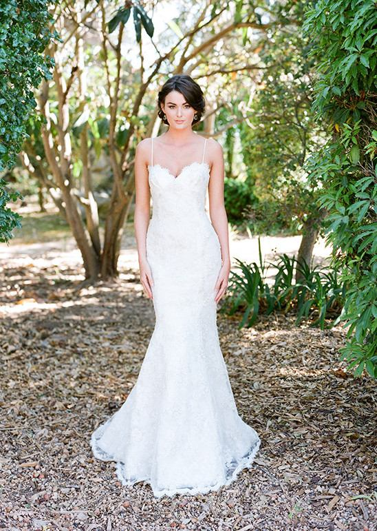 Trending - Aria Wedding Gowns Photographed By Jose Villa