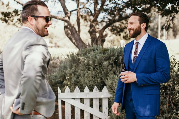 Here Is How To Have The Best Time At Your Wedding