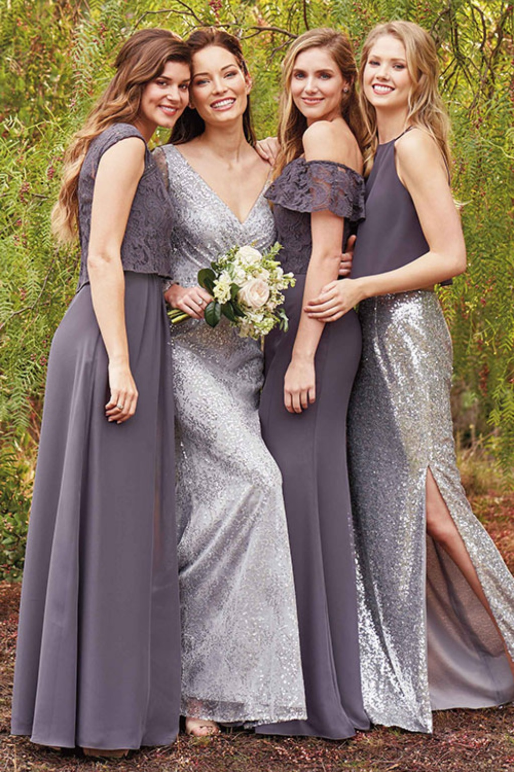 Jasmine Bridesmaids Trunk Show