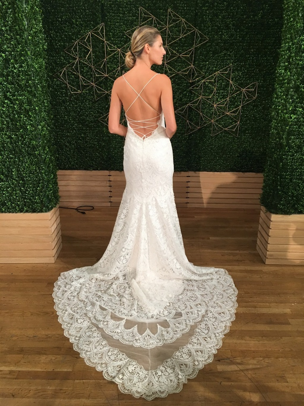 Maggie Sottero Bridal Trunk Show