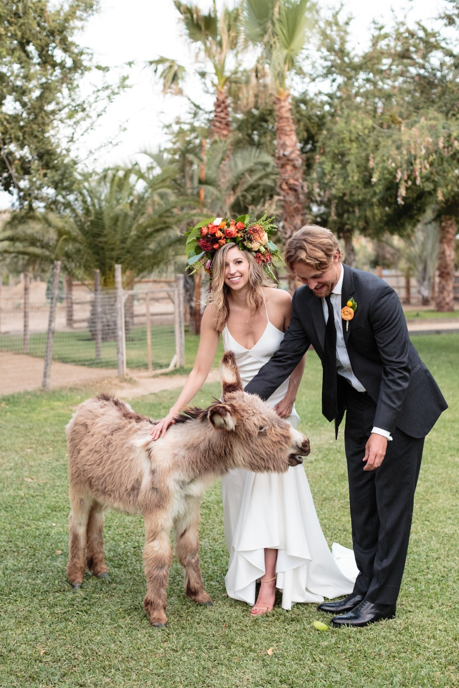 Tara and Dylan Ramsey Wedding in Cabo San Lucas, Mexico