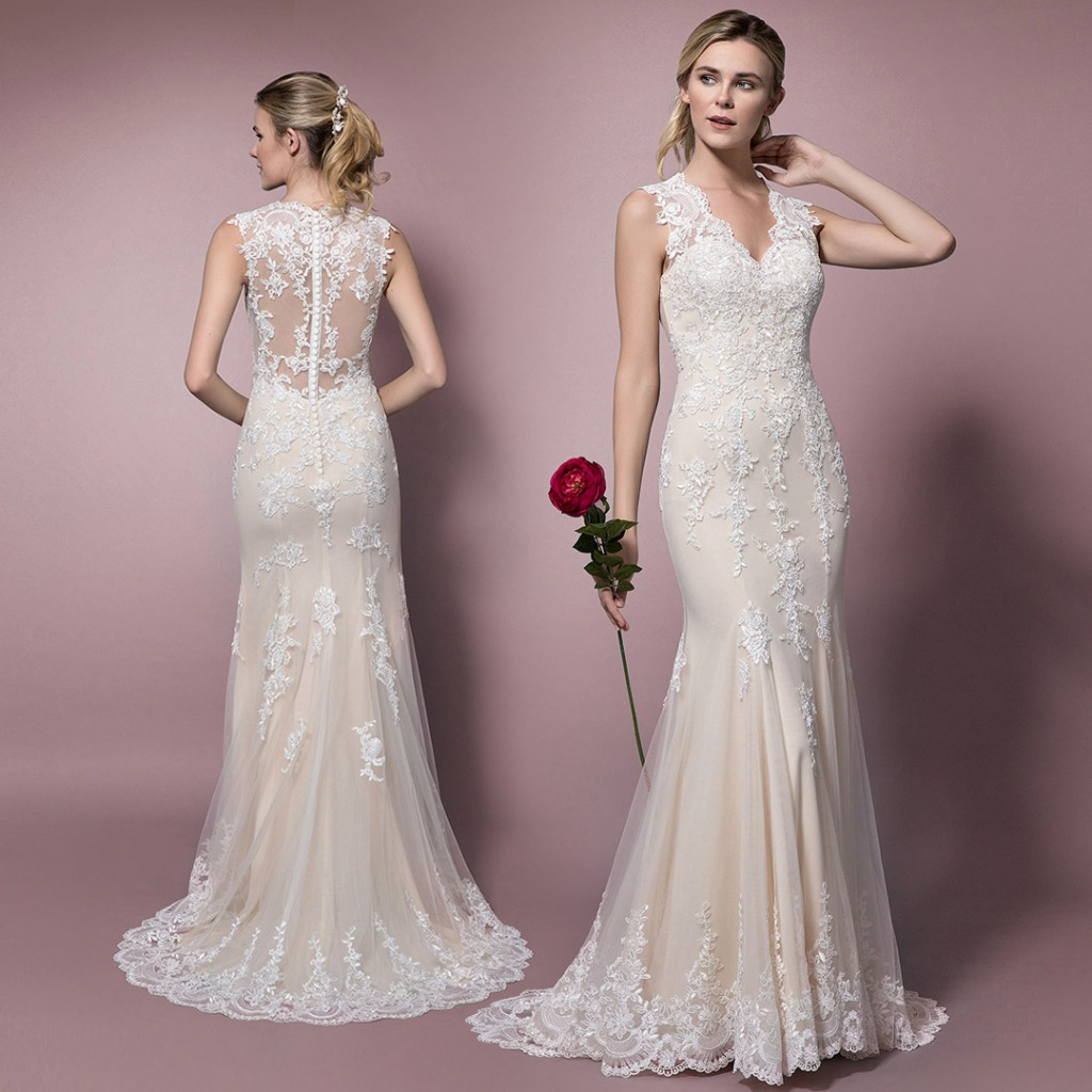 Fall Sale | 10% Off All Wedding Dresses