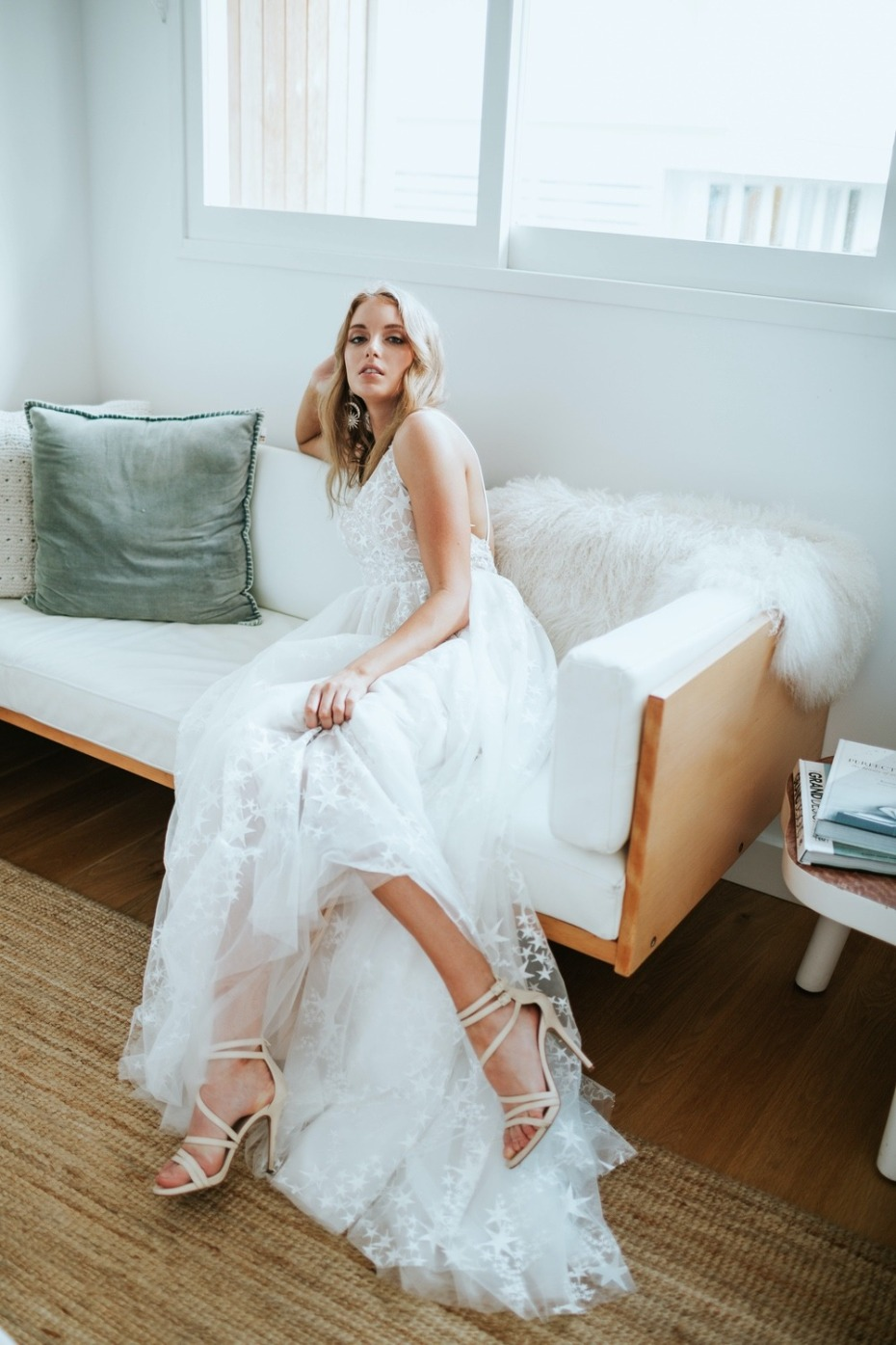 Luna Willow Bridal