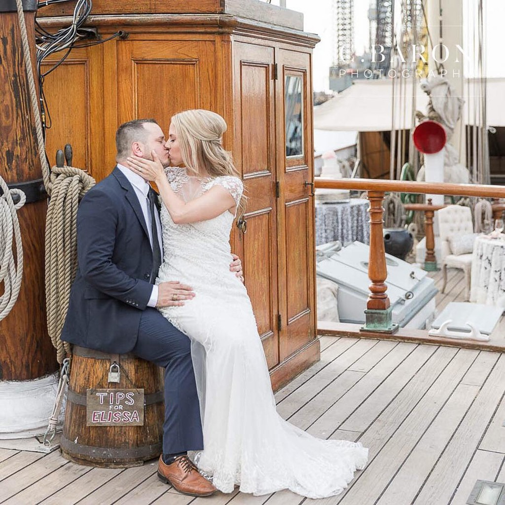 We spent an incredible day aboard the Elissa capturing so many unforgettable moments!