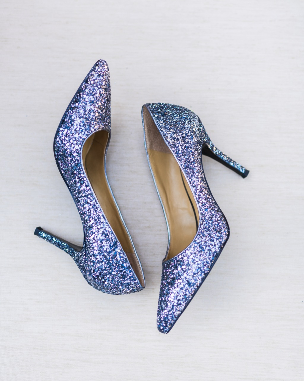 Cinderella is proof that a pair of shoes can change your life!