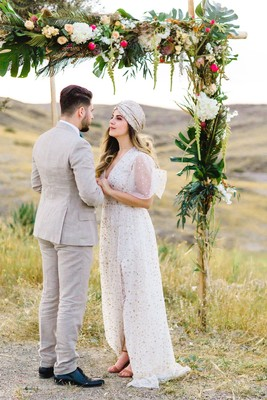 How To  Have A Morocco Destination Wedding