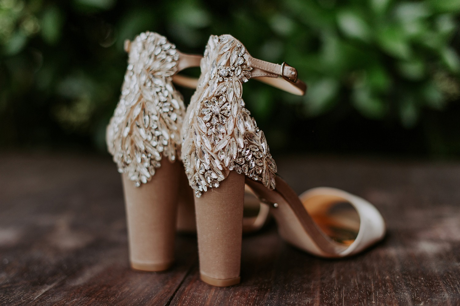 wedding shoes we love