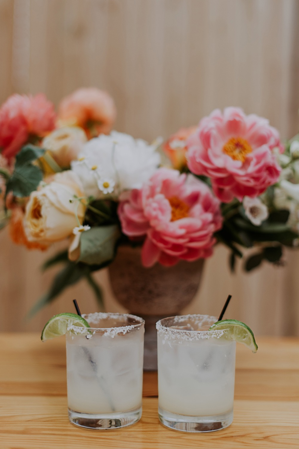 wedding margaritas