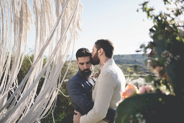 An Intimate Wedding Idea That Will Have You Dreaming Of Italy