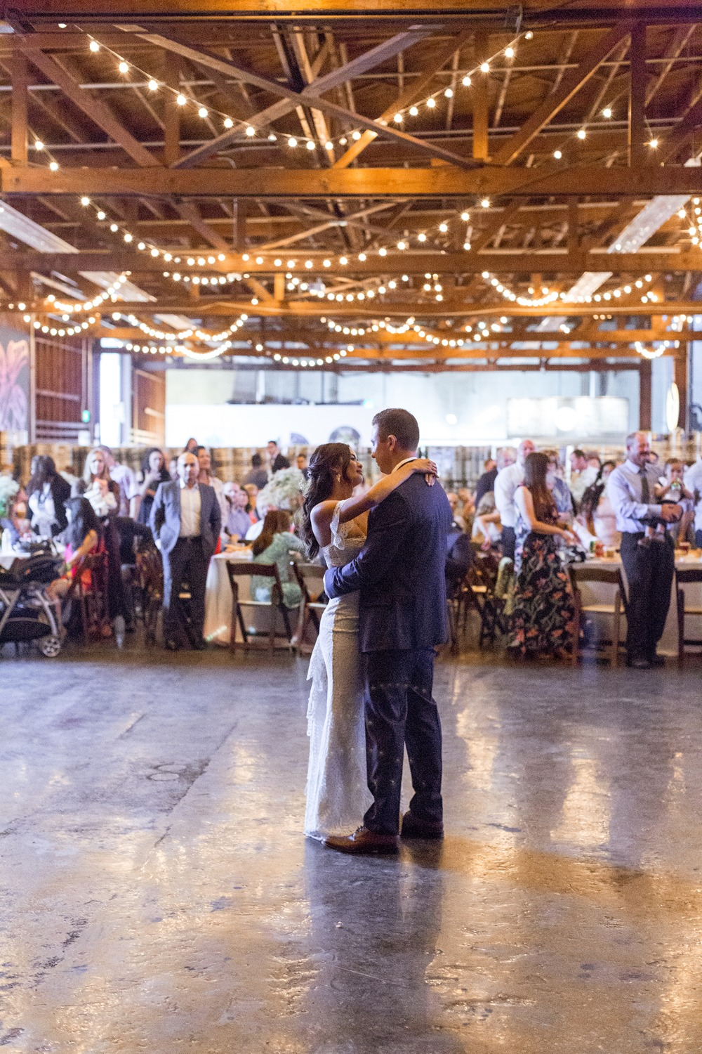 brewery wedding idea
