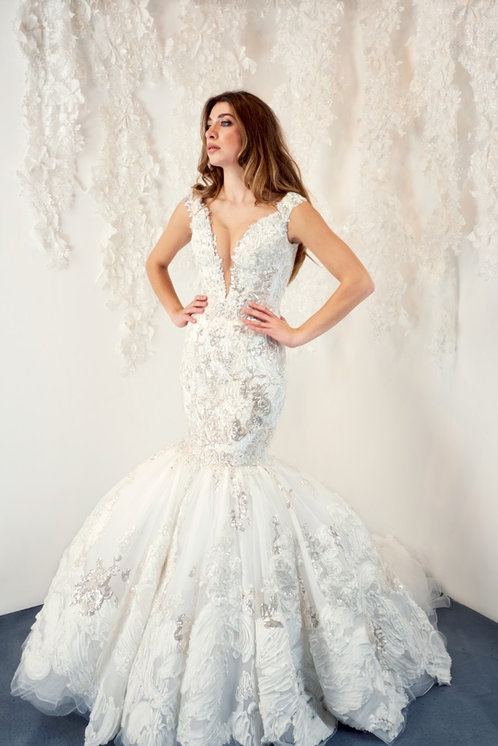 Ysa Makino Bridal and Evening Wear Trunk Show