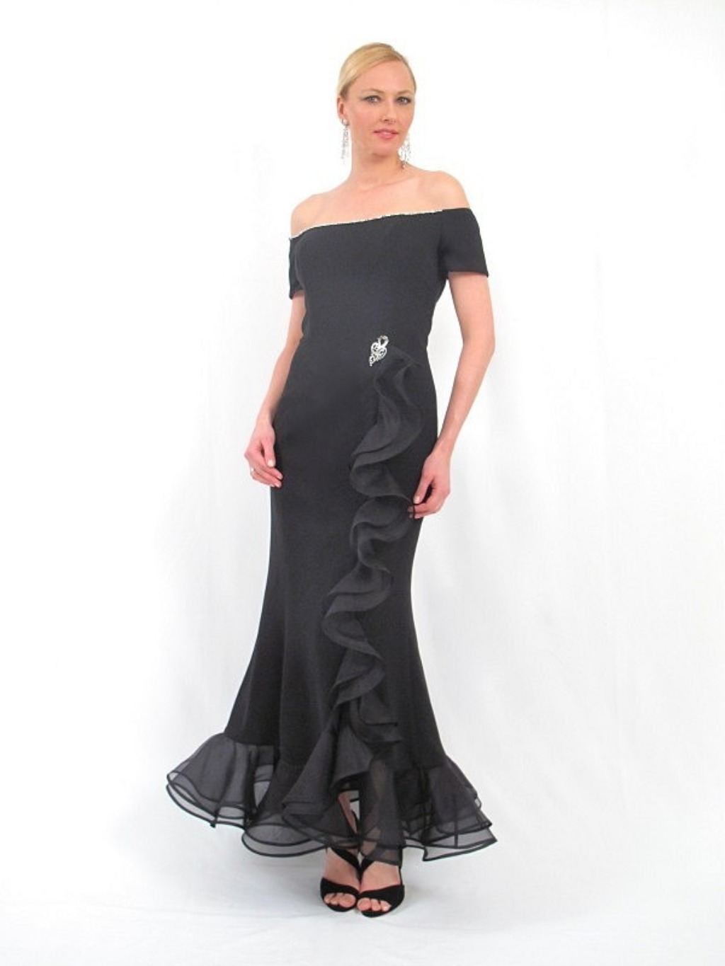 Ideas By Barbara Evening Wear Trunk Show