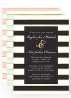 Custom Wedding Invites From Basic Invite